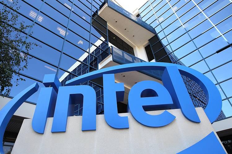 Актуализации на Firmware и данните на интел
