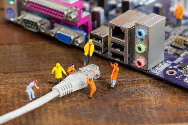Мини инжинери в действие