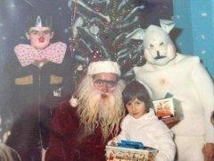 Когато дядо-коледа беше Дядо-Мраз