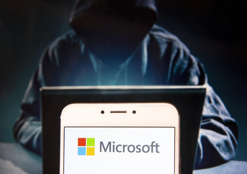 Microsoft hack fallout substantial for Dutch servers, watchdog says